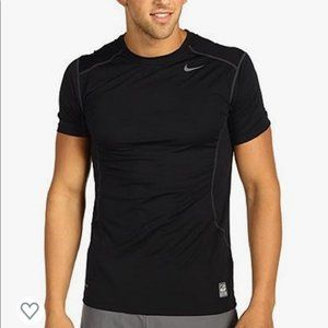 NIKE Pro Combat Dri-Fit Core Fitted Athletic Shirt